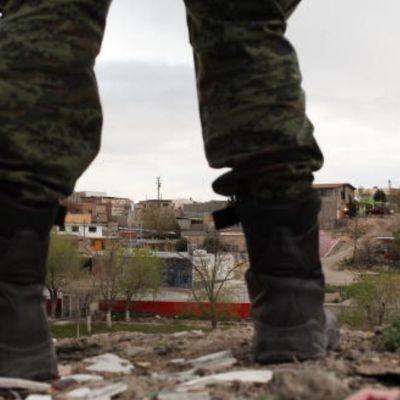 Suman 20 muertos durante violento fin de semana en Cd. Juárez