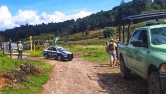 La fuga fue controlada por autoridades, 05 de octubre de 2019, (Noticieros Televisa)