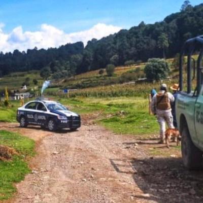 Se registra fuga de gas LP en Tlaxcala