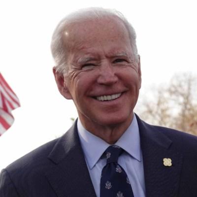Joe Biden evalúa protección del Servicio Secreto durante proceso electoral