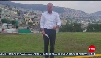 FOTO:35 años de las explosiones de San Juanico, 19 noviembre 2019