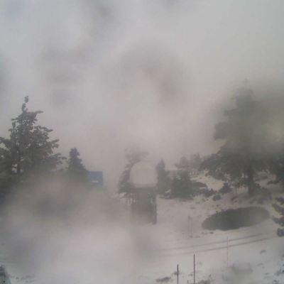 Continuará ambiente frío en BC, Sonora, Chihuahua y Durango