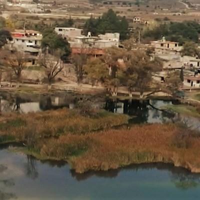 Agua de Cuautepec de Hinojosa, contaminada por el huachicol; emiten alerta de riesgo