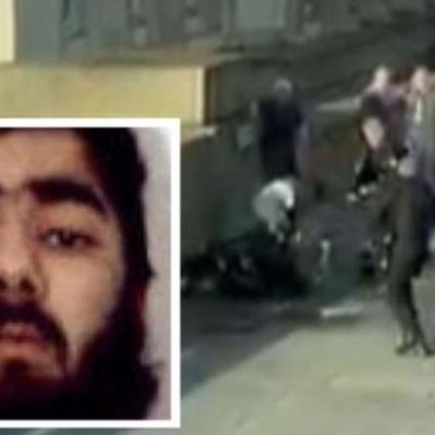 Agresor en puente de Londres tenía vínculos con grupos terroristas
