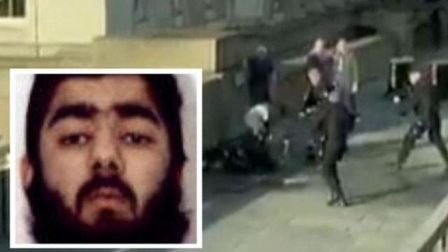 """Foto: """"Este individuo era conocido por las autoridades, había sido condenado por delitos terroristas en 2012. Fue puesto en libertad condicional en diciembre de 2018"""", señaló Neil Basu, comisionado adjunto de policía de Met"""