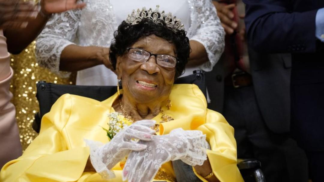 Foto: Muere a los 114 años la persona de más edad de EE.UU.