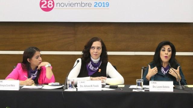 Presenta INE Ley delitos contra intimidad sexual Ley Olimpia