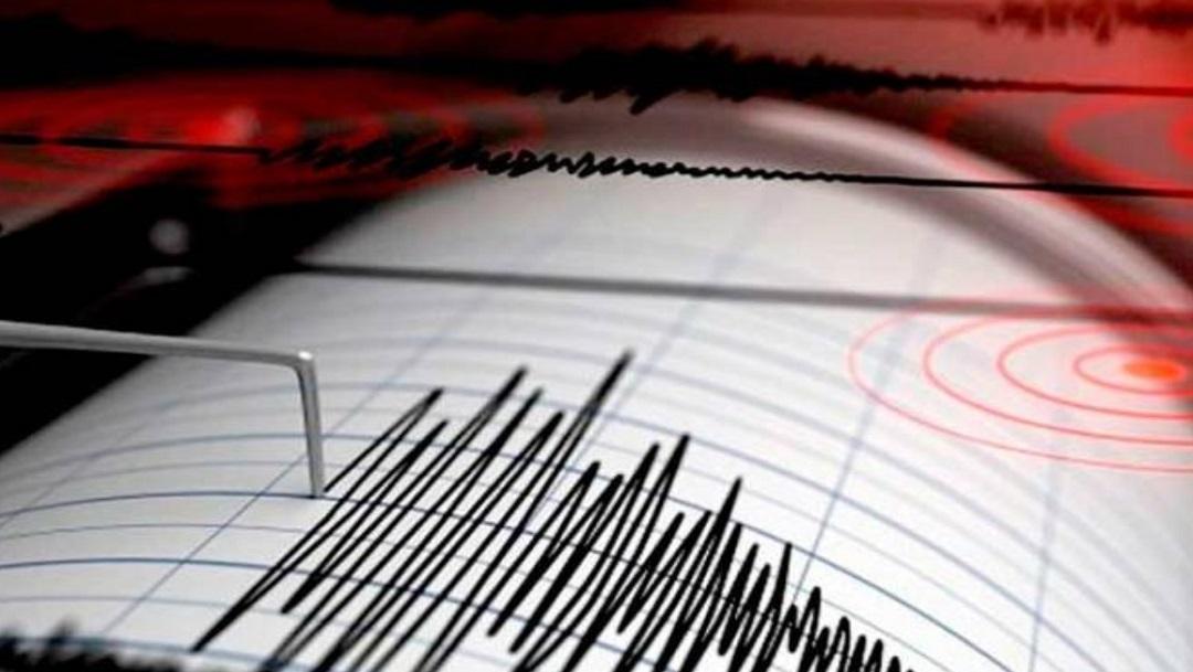 FOTO: Se registra sismo de 6.0 en Indonesia , el 18 de enero de 2020