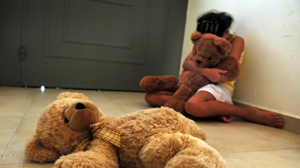 Niñas, más propensas a abuso sexual infantil