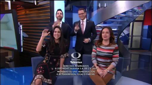 Al Aire, con Paola Rojas: Programa completo del 11 de noviembre del 2019