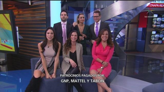 Al Aire, con Paola Rojas: Programa completo del 27 de noviembre del 2019