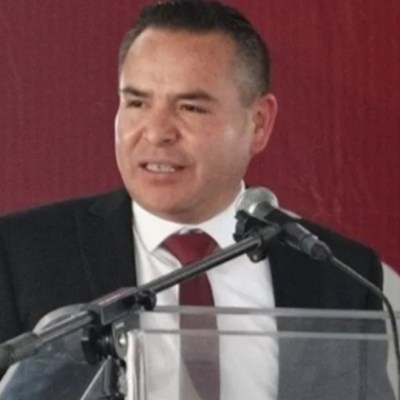 Del Mazo expresa pésame por muerte del alcalde de Valle de Chalco, Edomex