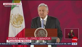 Foto: AMLO Desea Enrique Graue Que Le Vaya Bien Como Rector UNAM