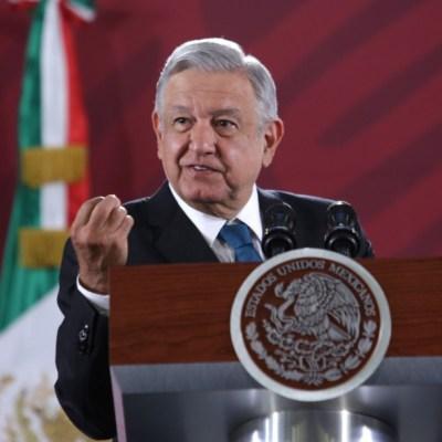 Instituciones en México actúan por la justicia, dice AMLO a Trump tras caso LeBarón