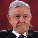Foto AMLO lamenta lo ocurrido a presidente municipal de Valle de Chalco