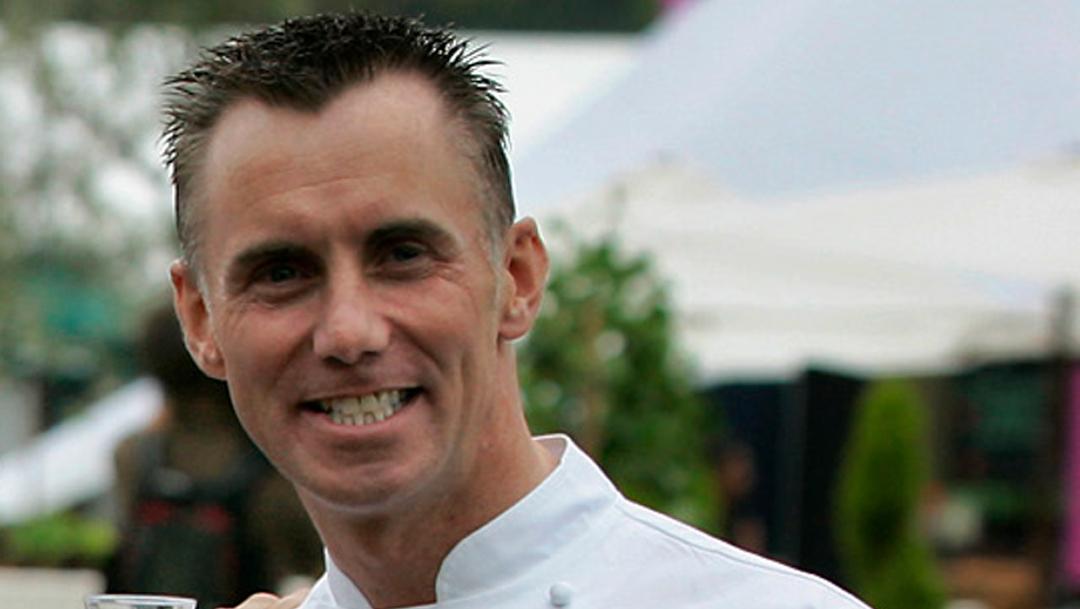 Foto: Confirman muerte del chef británico Gary Rhodes, 27 de noviembre de 2019 (AP, archivo)
