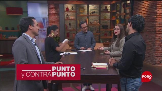 Foto: Argentina-México Reunión AMLO Alberto Fernández 5 Noviembre 2019