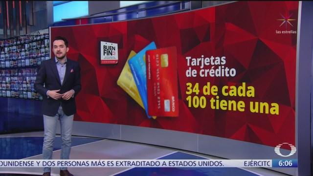 Foto: Arrancó Buen Fin 2019 que va 15 18 noviembre