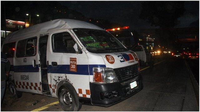 Imagen: Sentencian a dos sujetos por asalto al transporte público en Edomex, 30 de noviembre de 2019 (DIEGO REYES /CUARTOSCURO.COM)