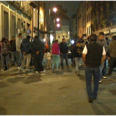 Asesinan a líder de ambulantes del Centro Histórico en la CDMX