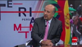 FOTO: Asilo político a Evo Morales, 18 noviembre 2019