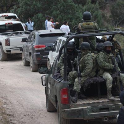 Cárteles mexicanos 'peor que ISIS': familia LeBarón; piden aceptar ayuda de EEUU
