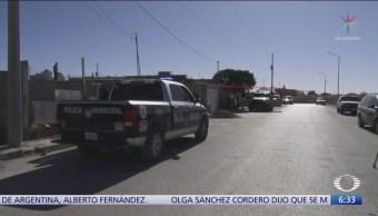 Aumentan homicidios dolosos en México