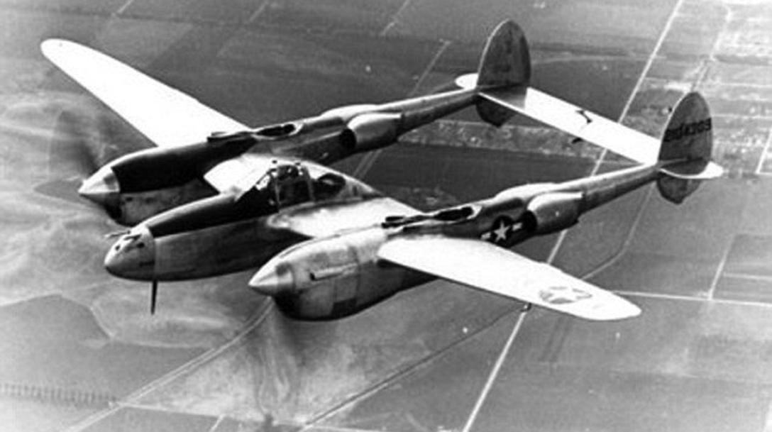 Foto: En abril de 1943, el avión P-38G voló una de sus misiones más famosas, 13 noviembre 2019