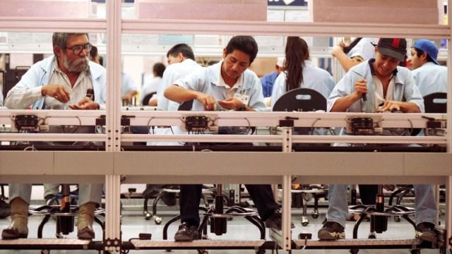 Foto: Banxico recorta pronóstico para economía mexicana a rango de entre -0.2% y 0.2%