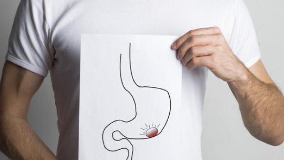 h pylori y absorción de alimentos y diabetes