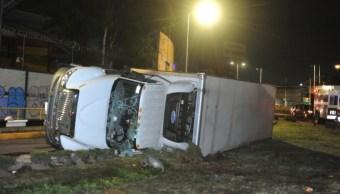 Foto: No hubo reporte de personas lesionadas, 19 de noviembre de 2019 (Luis Carbayo /Cuartoscuro.com)