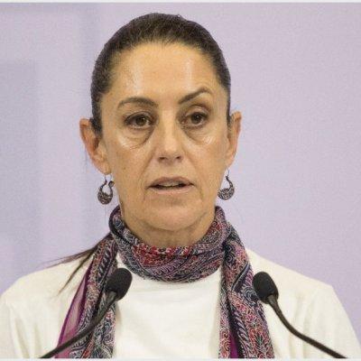 Sheinbaum pediría que se investigue por homicidio a jueces del caso Abril Pérez