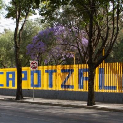 Denuncian y golpean a profesor de CCH Azcapotzalco por presunto acoso sexual