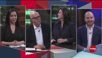 FOTO: Chile logra acuerdo político, 15 noviembre 2019