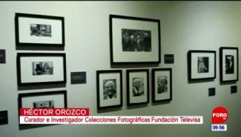 Cineteca Nacional presenta exposición de Luis Buñuel