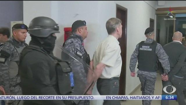 Condenan a sacerdotes católicos en Argentina por abuso sexual