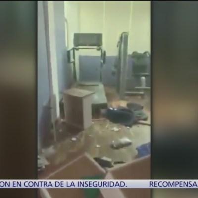 Destruyen la casa de Evo Morales luego de que presentó su renuncia