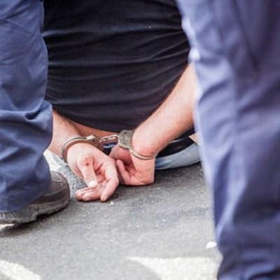 Persiguen y detienen a siete implicados en robo de autos al sur de la CDMX