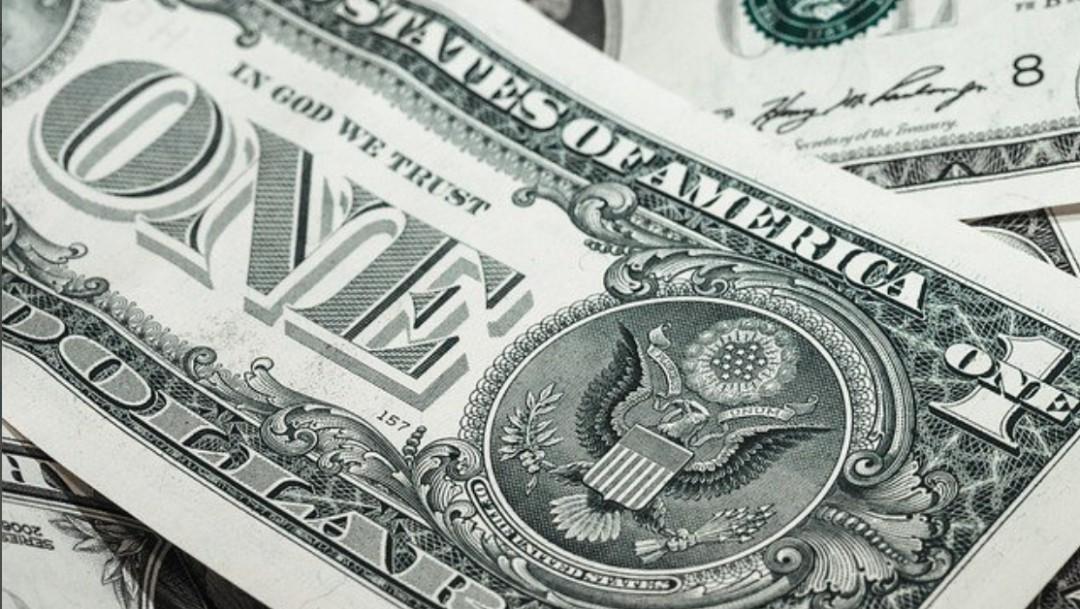 Foto: Dólar avanza y se vende en 19.15 pesos en CDMX