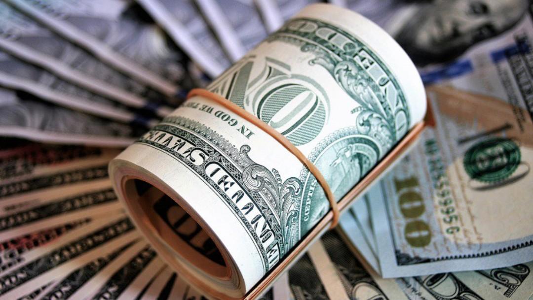 Foto: El dólar avanza y se cotiza en 19.15 pesos