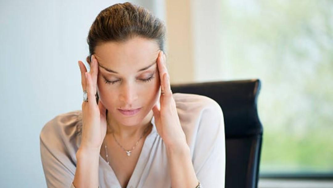 Imagen: La Asociación Estadounidense de Psicología describe la ecoansiedad como un 'estrés causado por observar los impactos, aparentemente irrevocables, del cambio climático y sus secuelas a futuro'
