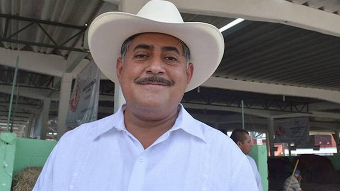 Foto: Asesinan a Juan Carlos Molina, diputado local de Veracruz, 9 de noviembre de 2019, (Diario de Xalapa)