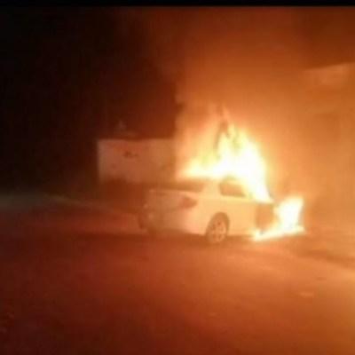 Operativo en CERESO de Ciudad Juárez deja 10 muertos y quema de vehículos