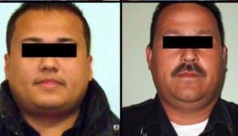 Foto: Vinculan a proceso a presuntos policías violadores de Hermosillo, 17 de noviembre de 2019, (Twitter @InfoSon1)