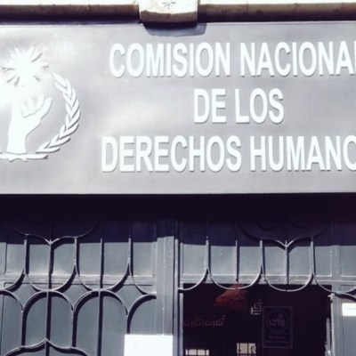CNDH dará atención las 24 horas en el Centro Histórico de la CDMX