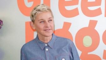 Foto: La polifacética Ellen DeGeneres es una gran referencia en el activismo a favor de la comunidad LGBT, el 4 de noviembre de 2019 (Getty Images, archivo)