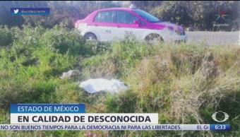 Encuentran cuerpo de niña de 4 años en Huixtoco