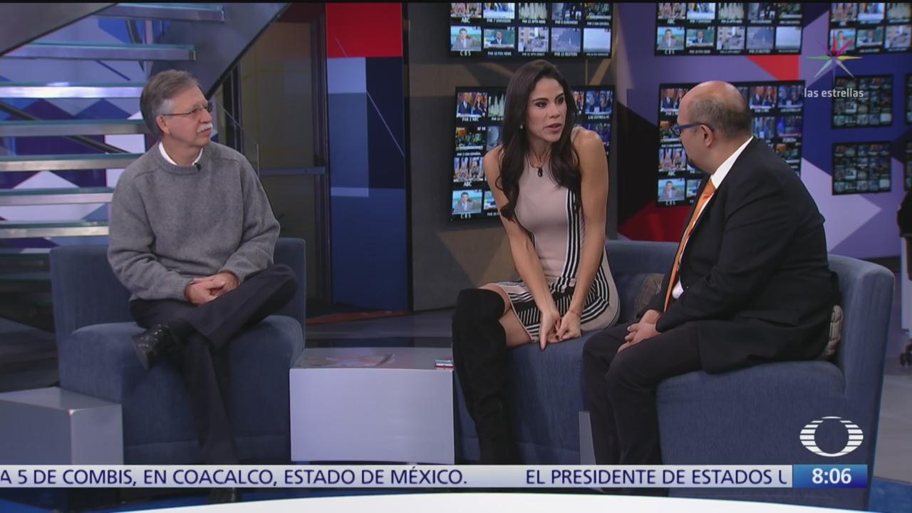 Especialistas nos hablan del programa 'Aves playeras'