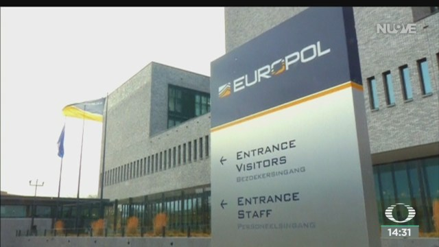 FOTO: Europol alerta por presencia cárteles mexicanos