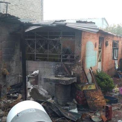 Explota polvorín en Tultepec, Estado de México; mueren dos personas